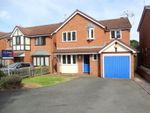 Thumbnail for sale in Suffolk Drive, Worcester