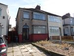 Thumbnail to rent in Campbell Drive, Liverpool, Merseyside