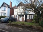 Thumbnail for sale in Willows Road, Walsall