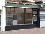 Thumbnail to rent in East Bond Street, Leicester
