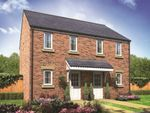 "Thumbnail to rent in ""The Morden"" at Llysonnen Road, Carmarthen"