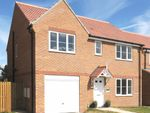 "Thumbnail to rent in ""The Winster"" at Station Road, North Hykeham, Lincoln"