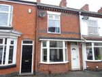 Thumbnail for sale in Manor Street, Hinckley