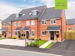 "Thumbnail to rent in ""Helmsley"" at Blackpool Road, Kirkham, Preston"
