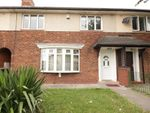 Thumbnail to rent in Lingdale Road, Hull, East Yorkshire