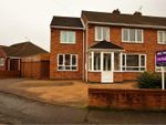 Thumbnail for sale in Repton Road, Wigston