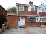 Thumbnail for sale in Empire Road, Perivale, Middlesex