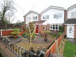 Thumbnail for sale in Harbern Close, Eccles, Manchester