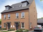 """Thumbnail to rent in """"Rochester"""" at Rykneld Road, Littleover, Derby"""