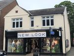 Thumbnail to rent in High Street, Billericay