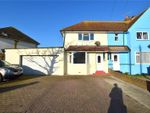 Thumbnail for sale in Orient Road, Lancing, West Sussex