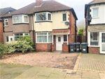 Thumbnail for sale in Allerton Road, Yardley, Birmingham
