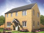 "Thumbnail to rent in ""The Clayton Corner"" at Hob Close, Monkton Heathfield, Taunton"
