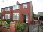 Thumbnail to rent in Gorse Avenue, Stretford, Manchester