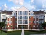 Thumbnail for sale in Flat 16 Block G Britannia Gate, Kempston Road, Bedford