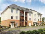 "Thumbnail to rent in ""Heron Court"" at Lady Margaret Road, Ifield, Crawley"