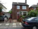 Thumbnail to rent in Landseer Road, Clarendon Park, Leicester