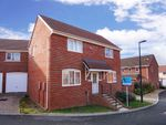 Thumbnail for sale in Blackberry Close, Yate, Bristol