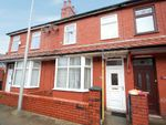 Thumbnail to rent in Hodder Avenue, Blackpool, Lancashire