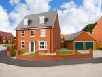 "Thumbnail to rent in ""Emerson"" at Ellerbeck Avenue, Nunthorpe, Middlesbrough"