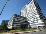 Thumbnail to rent in Penthouse Apartment, Skyline Plaza, Basingstoke Town Centre