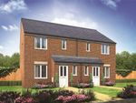 "Thumbnail to rent in ""The Howard"" at Parcevall Close, Beckwithshaw, Harrogate"