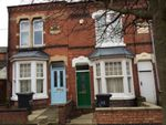 Thumbnail to rent in St. Leonards Road, Stoneygate, Leicester