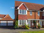 Thumbnail to rent in Benjamin Gray Drive, Littlehampton