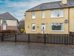 Thumbnail for sale in Mitchell Crescent, Alloa