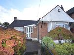 Thumbnail to rent in Crossfields, St.Albans