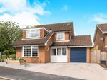 Thumbnail for sale in Kempshott, Basingstoke, Hampshire