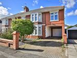 Thumbnail for sale in St Francis Road, Whitchurch, Cardiff