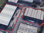 Thumbnail to rent in Unit 2 Hurst Business Park, Navigation Drive, Dudley