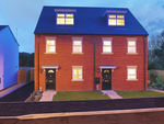Thumbnail to rent in Definition, Off Prince Charles Avenue, Mackworth, Derby