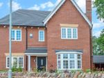 Thumbnail for sale in The Lamport+, Meadow View, Banbury Homes, Adderbury