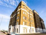 Thumbnail to rent in Courtenay Gate, Courtenay Terrace, Hove, East Sussex