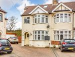 Thumbnail to rent in Greenway, Woodford Green