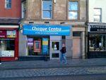 Thumbnail to rent in 47 High Street, Lanark
