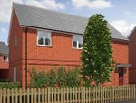 "Thumbnail to rent in ""The Lambton"" at Saunders Way, Basingstoke"