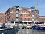 Thumbnail to rent in First Floor The Granary, Royal Clarence Marina, Portsmouth Harbour, Gosport, Hampshire