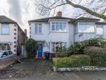 Thumbnail to rent in Hanover Road, Kensal Rise