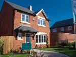 Thumbnail to rent in Middlewich Road, Sandbach