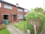 Thumbnail for sale in Fairbrother Crescent, Warrington