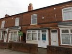 Thumbnail to rent in Gleave Road, Selly Oak