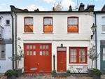 Thumbnail for sale in Cranley Mews, London