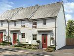 "Thumbnail to rent in ""Barwick"" at Kergilliack Road, Falmouth"