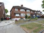 Thumbnail to rent in Michleham Down, Woodside Park, London