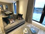 Thumbnail to rent in Bayscape, Cardiff Marina, Watkiss Way, Cardiff