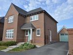 Thumbnail to rent in Bartlett Grove, Sherburn In Elmet, Leeds