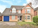 Thumbnail for sale in Whitebeam Close, Colden Common, Winchester
